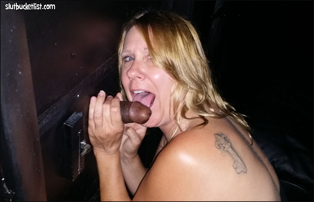 Glory hole fantasyland tampa